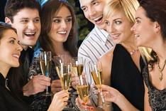 Bautizos, comuniones, cumpleaños, banquetes